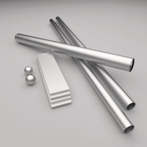 PH stainless steels