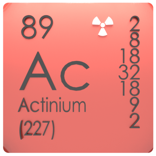 Actinium-periodic-table