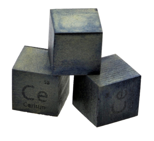 Cerium-periodic-table