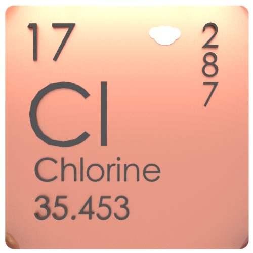 Chlorine-periodic-table