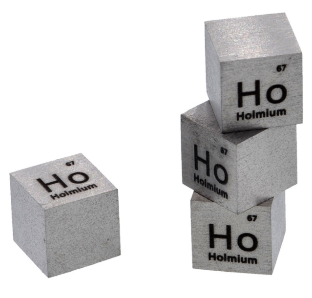 Holmium-periodic-table