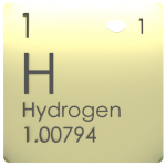 Hydrogen in Periodic Table