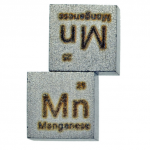 Manganese in Periodic Table