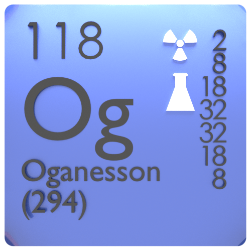 Oganesson-periodic-table
