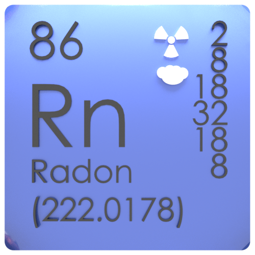 Radon-periodic-table