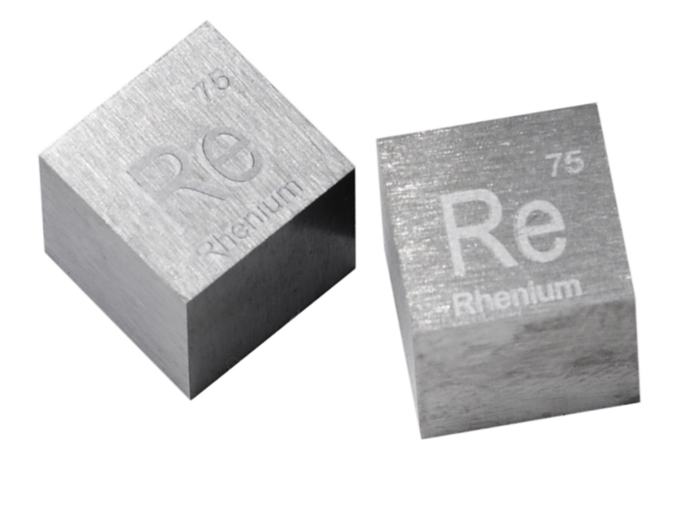 Rhenium-periodic-table
