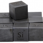 Silicon in Periodic Table