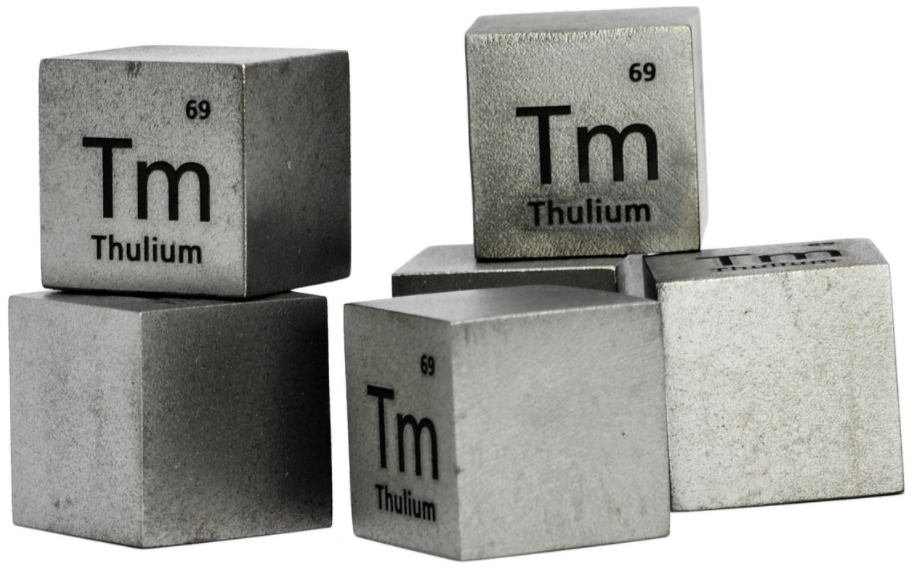 Thulium-periodic-table